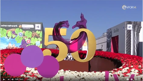 MADE IN VICENZA: VINITALY 50