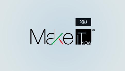 MAKEITNOW – ROMA